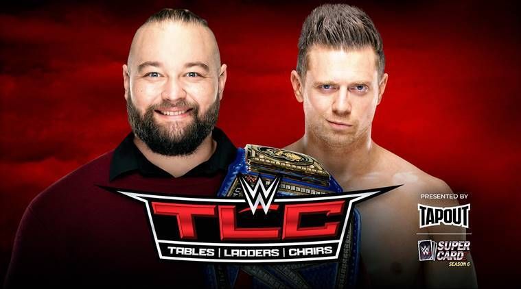 Wwe tlc 2019 live results streaming updates ppv video