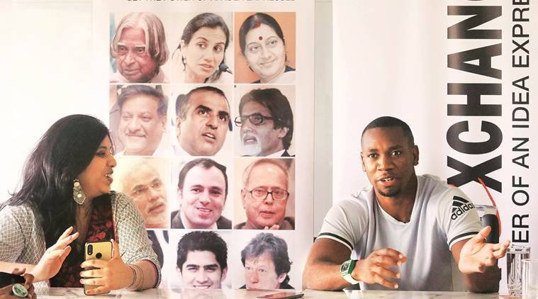 Virat is very powerful. When he speaks up, big guys listen… must use the platform if you reach that stage: Yohan Blake