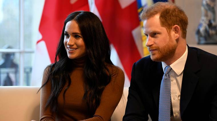 US won't pay for Meghan and Harry's security: Donald Trump