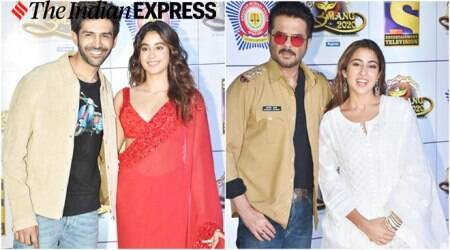 Umang 2020: Priyanka Chopra, Katrina Kaif, Salman Khan and others attend