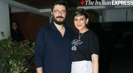 Akshay-Twinkle, Riteish-Genelia and others attend Goldie Behl's birthday party