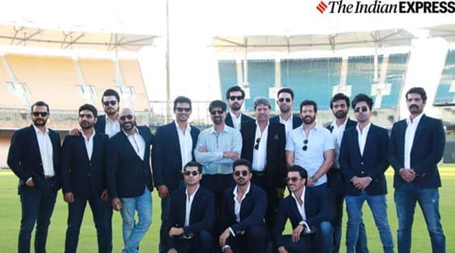 Kamal Haasan and Kapil Dev launch the first look of Ranveer Singh film 83