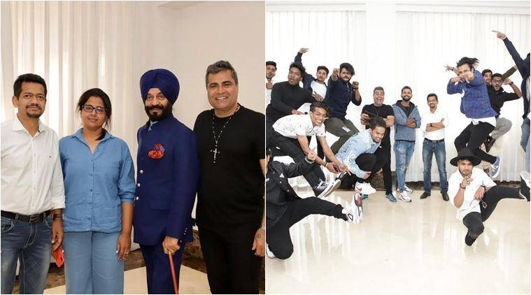 Biopic on M S Bitta and dance troupe Kings United in works