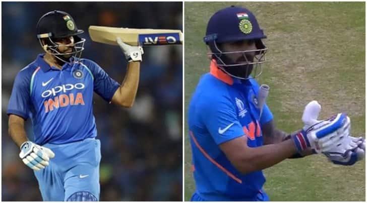 rohit sharma, virat kohli, icc awards, spirit of cricket, International Cricket Council, icc, cricket news, Rohit Sharma named ICC ODI Cricketer of the Year