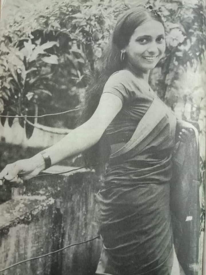 Jameela Malik