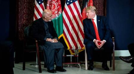Taliban offer to reduce violence in Afghanistan ahead of deal with US
