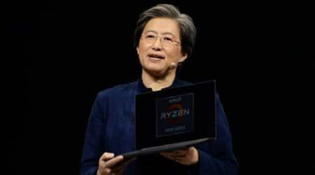 AMD, AMD chipsets, CES 2020, AMD CES 2020, AMD Ryzen 4000 U, AMD Threadripper 3990X