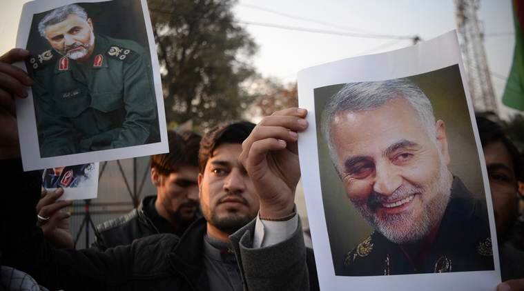 General Qassem Soleimani killing: Unease in India over fallout, relations with US and Iran