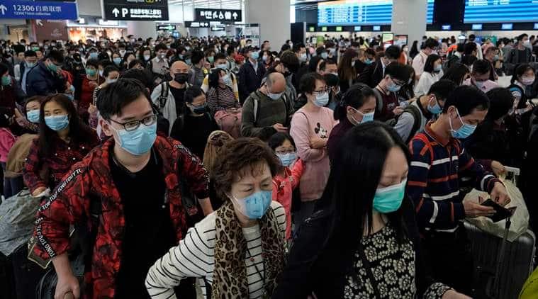 coronavirus, china coronavirus, china coronavirus death toll, death toll, wuahn coronavirus, India coronavirus, coronavirus in India