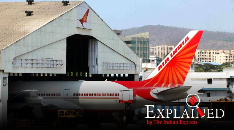 Centre issues bid document to sell 100 pc stake of Air India