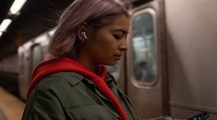 Some Apple AirPods Pro owners complain of poor noise cancellation after firmware update