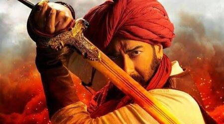Tanhaji box office collection Day 5 Ajay Devgn