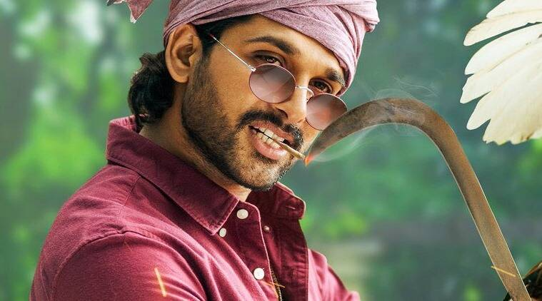 Ala Vaikunthapurramuloo Box Office Collection Day 1 Allu Arjun Starrer Earns Rs 85 Crore Entertainment News The Indian Express