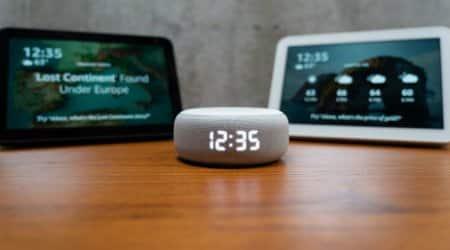 Amazon, Alexa, Amazon Smart Speakers, Amazon UK Growth