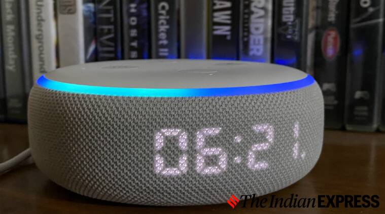Amazon, Amazon Alexa, Amazon listening Alexa chats, Amazon spying, Amazon EU privacy