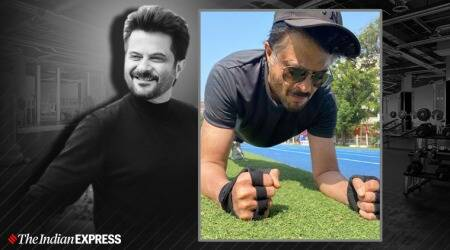 anil kapoor, plankfor india, planks, plank benefits, how long should a plank be, how to do a plank, athletes, Fitnessgoals,HealthGoals, LifeGoals #LifeGoalsDone, marykom, mithali raj, planksforhealth, indianexpress.com, indianexpress,