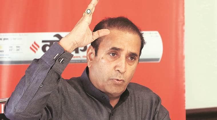 Patanjali, Ramdev, Maharashtra minister on Patanjali 'cure', Anil Desmukh on Patanjali coronil claim, Indian express