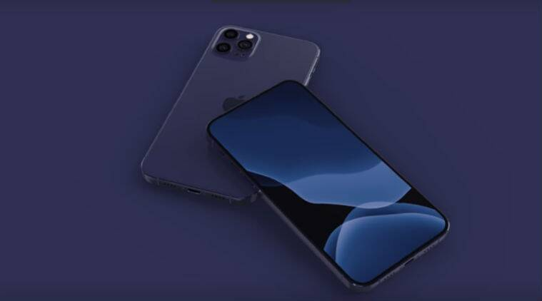 Apple, Apple iPhone 12, Apple iPhone 12 Pro, Apple iPhone 12 Pro Navy Blue, Apple iPhone 12 launch, Apple iPhone 12 price, Apple iPhone 12 features, Apple iPhone 12 Navy Blue