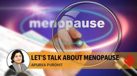 Lack of a conversation in the mainstream about menopause is a symptom of sexism and ageism