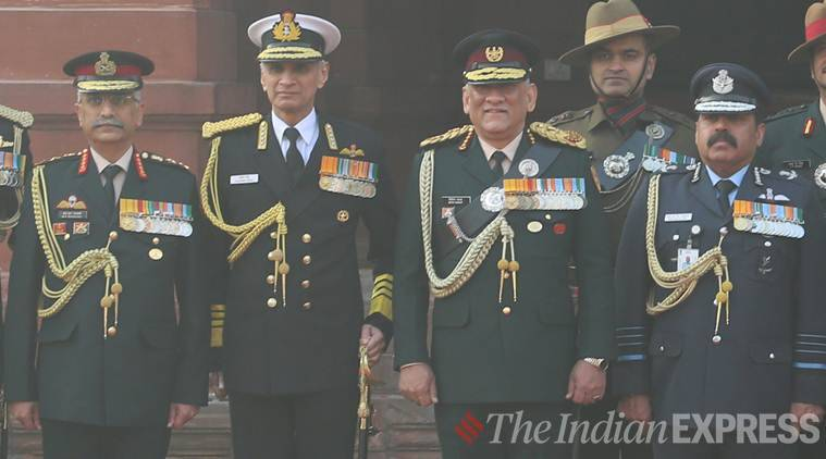 LIVE updates: CDS Bipin Rawat, three service chiefs to hold presser shortly