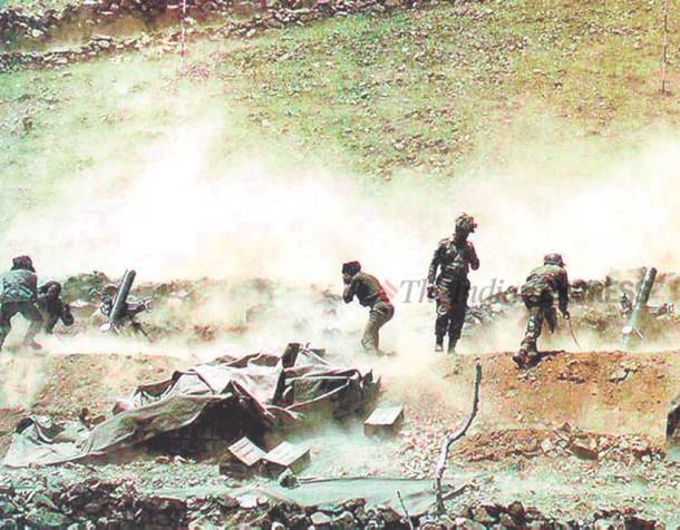 Army day 2020, Indian army, Archive photos of Indian army soldiers, India Pakistan wae 1072, Kargil war 1999, Sino-India war 1962, Indian army photos, Indian express