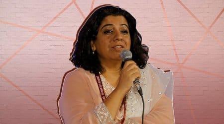 asma Khan, asma khan chef's table, asma khan netflix, asma khan jaipur literature festival