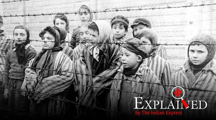Explained: Importance of the 75th anniversary of the liberation of Auschwitz