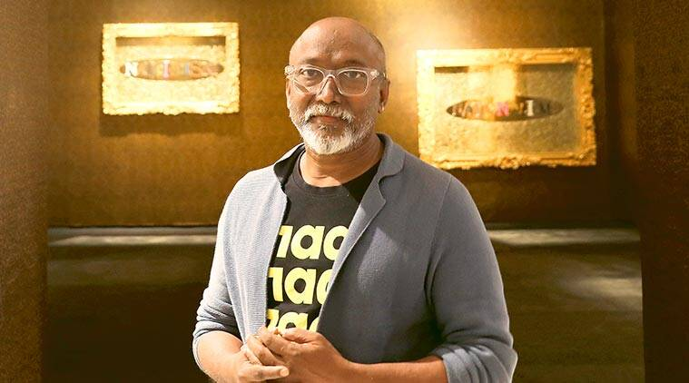 Artist Bose Krishnamachari, Emami Art gallery, Sir JJ School of Art, Andy Warhol
