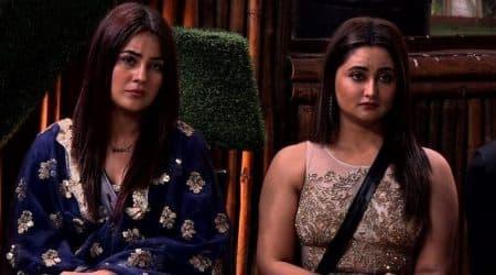 bigg boss 13 January 27 episode live updates sidharth shukla shehnaaz gill rashami desai