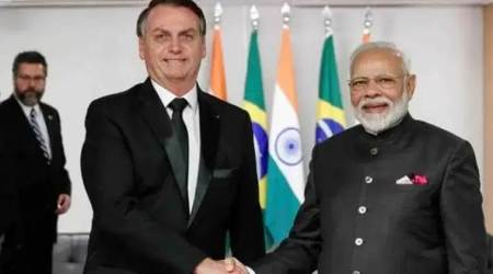 republic day 2020 guest, R-day 2020 guest, Brazil President Jair Bolsonaro, india republic day chief guest, Jair Bolsonaro India visit, republic day 2020, pm modi govt, india govt