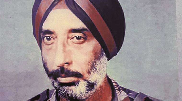 India news, punjab news, chandigarh news, Brigadier Manjit Singh, IPKF, LTTE, indian express news