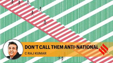 It is a huge mistake to dismiss the opposition to CAA as anti-national, anti-Hindu or anti-democratic