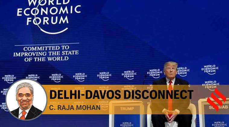 Raja Mandala: Delhi-Davos disconnect — India must finds ways to take advantage of new opportunities
