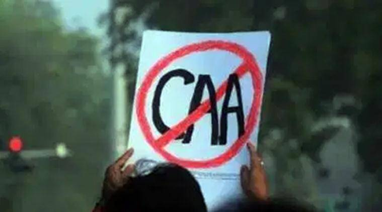 Churches mosques in kerala read out the preamble to protest caa