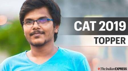 CAT topper Debarshi Chanda, West Bengal CAT topper Debarshi Chanda, CAT topper, Debarshi Chanda, Jadavpur University, JU, cat result, cat result 2019, cat result 2019