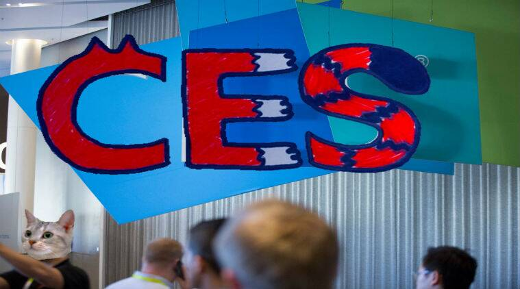Record tech spending expected in United States this year: CES organiser