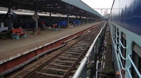 Man who cleared 6,000 dead bodies over 30 years at Chennai Central promised permanent job by MK Stalin