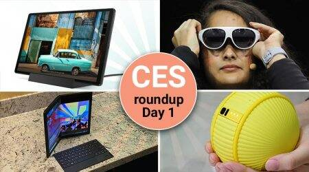 ces launch, ces 2020 day 1, ces day 1 roundup, ces recap, everything launched at ces