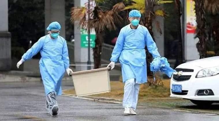 Coronavirus scare: Chinese woman kept in isolation in Kolkata