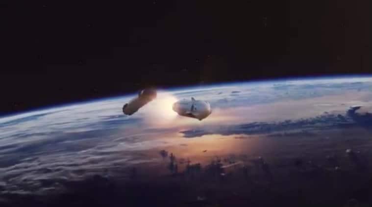 SpaceX, Elon Musk, ISS, NASA