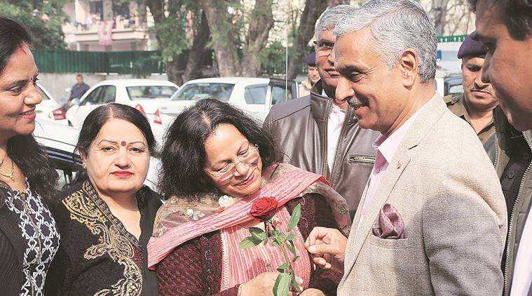 DGP tells Chandigarh residents: Implement 'roko and toko'