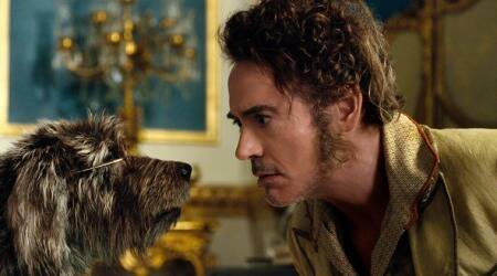 Dolittle review: