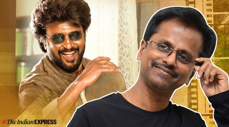 ar murugadoss talks about darbar