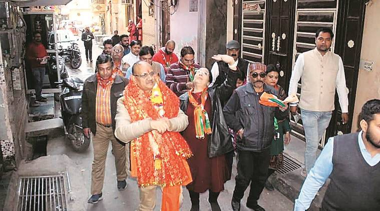 'Veterans, First-timers In Fray' With 4 doctors each, Cong & BJP hope for some healing touch