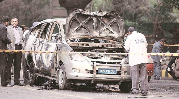 Qassem Soleimani killing, Iraninan General Qassem Soleimani killing, us airstrike baghdad, Qassem Soleimani, trump iran, us iran tension, delhi police, delhi city news