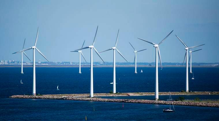 Denmark sources record 47 per cent of power from wind in 2019