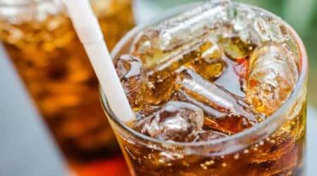 diet soda, diet soda and sugar intake, blood sugar, diabetes, stroke, alzheimer's, dementia, soft drinks, health, indianexpress.com, indianexpress, diet coke, diet pepsi, should you have diet soda, what is diet soda, diet soda alternatives, diet soda beverages,