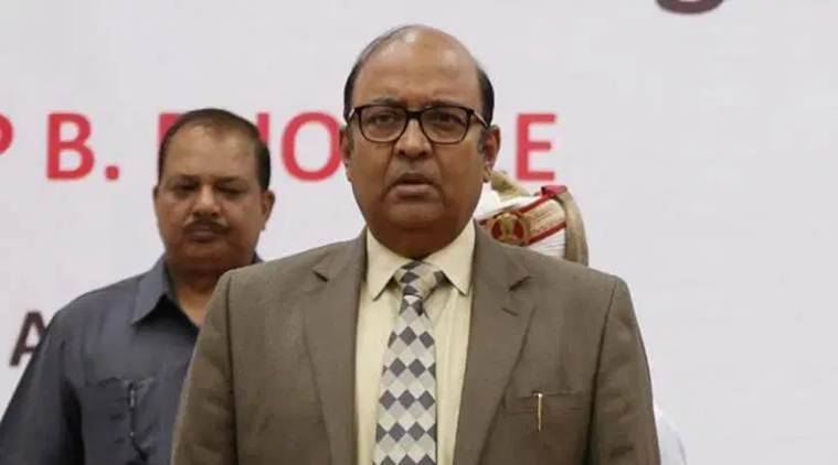 Before he quit, Lokpal judge sent 3 letters to chief on lack of work, and gaps in processes