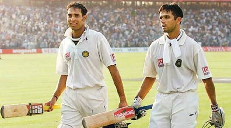 The Wall turns 47: Rahul Dravid's career in photos