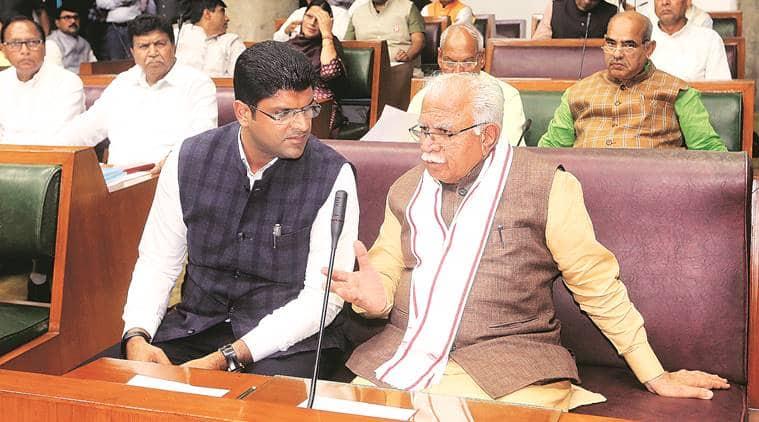 Haryana, haryana reservation, Reservation for Haryanvis, dushyant chautala, manohar lal khattar,